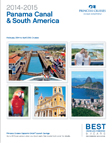Princess Central and South America Brochure